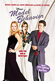 Model Behavior Poster