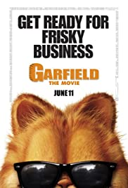 Garfield (2004) Poster - Movie Forum, Cast, Reviews
