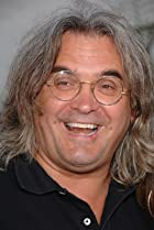 Image of Paul Greengrass