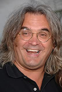 Regjizori Paul Greengrass