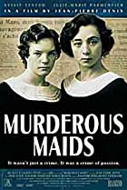 Image of Murderous Maids