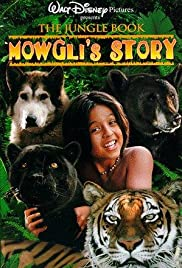 The Jungle Book: Mowgli's Story Poster