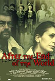 After the End of the World Poster