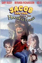 Jacob Two Two Meets the Hooded Fang Poster