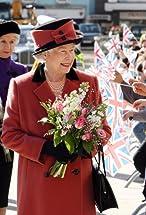 Queen Elizabeth II's primary photo