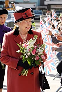 Queen Elizabeth II Picture