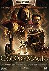 """""""The Colour of Magic"""""""
