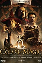 Primary image for The Color of Magic
