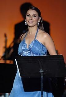 Olga Tañón Picture