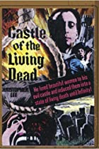 Image of The Castle of the Living Dead