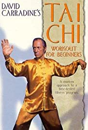 Tai Chi Workout for Beginners Poster