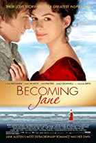 Image of Becoming Jane