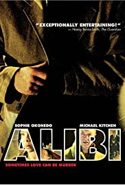 Alibi (2003) Poster - Movie Forum, Cast, Reviews