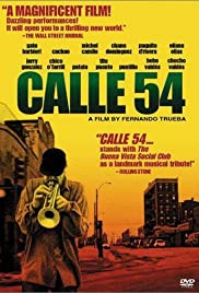 Calle 54 (2000) Poster - Movie Forum, Cast, Reviews