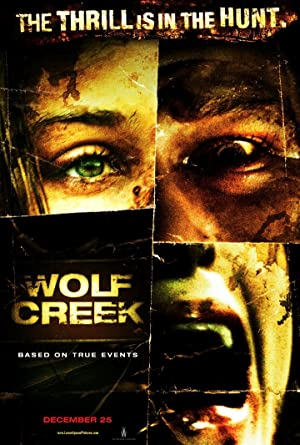 Wolf Creek (2005) Download on Vidmate