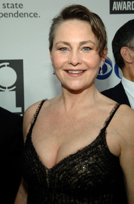 cherry jones young