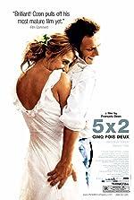 5x2 Adult(2004)