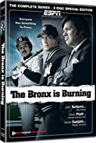 Image of The Bronx Is Burning