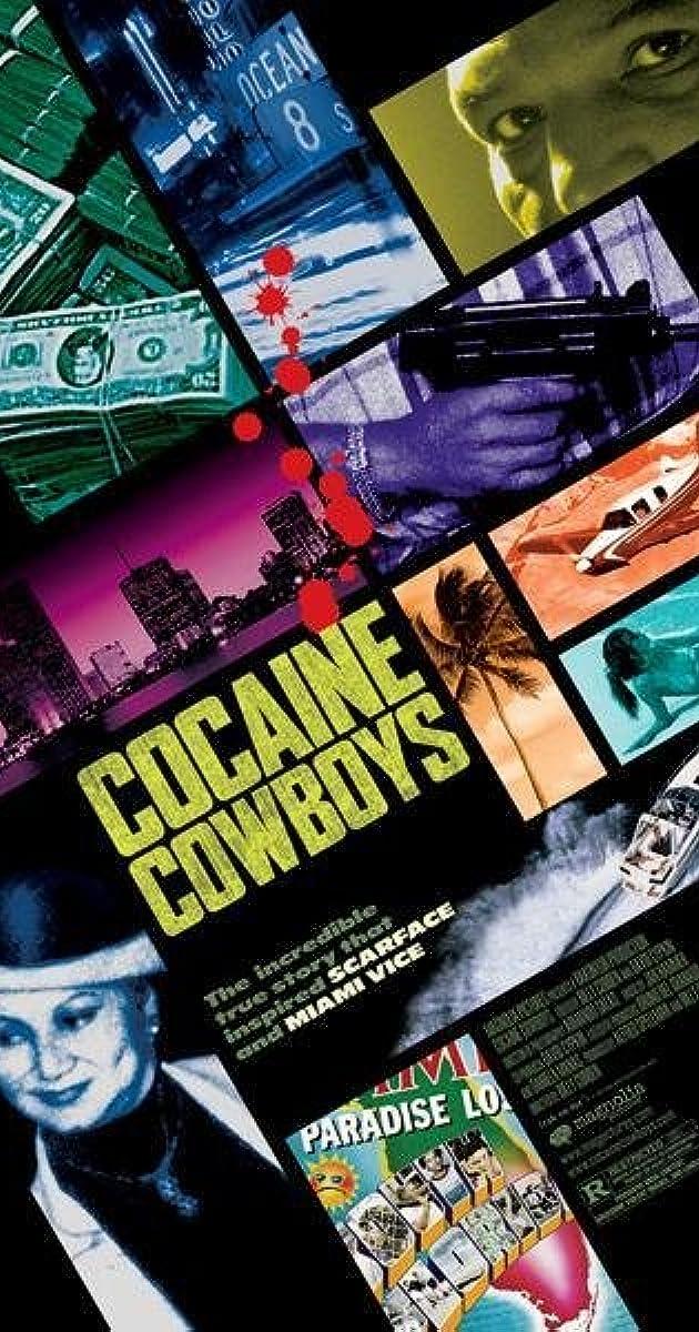 cocain cowboys
