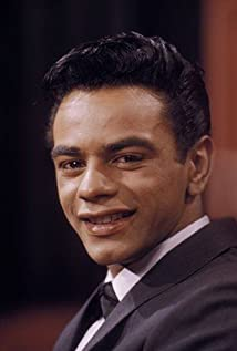 Johnny Mathis Picture