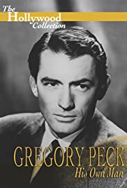 Gregory Peck: His Own Man Poster