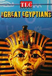 The Great Egyptians Poster