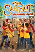 Primary image for The Sandlot: Heading Home