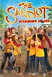 The Sandlot: Heading Home Poster