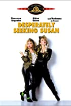 Image of Desperately Seeking Susan