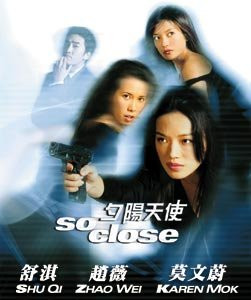 So Close (2002) Tagalog Dubbed