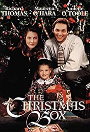 The Christmas Box Poster
