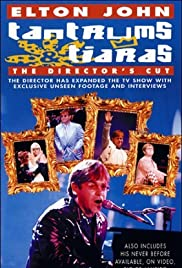 Elton John: Tantrums & Tiaras(1997) Poster - Movie Forum, Cast, Reviews
