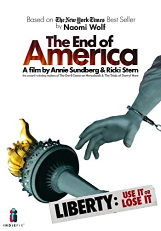 The End of America (2008)
