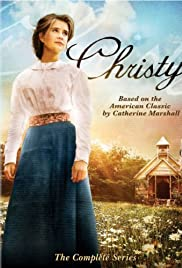 Christy Poster - TV Show Forum, Cast, Reviews
