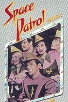 Image of Space Patrol