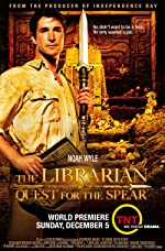 The Librarian Quest for the Spear(2004)