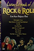 Primary image for Living Legends of Rock & Roll: Live from Itchycoo Park