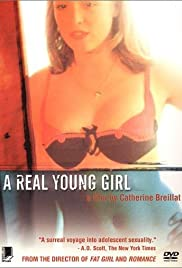 A Real Young Girl Poster