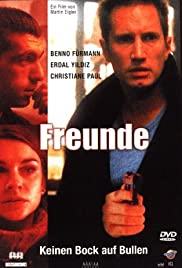 Freunde (2000) Poster - Movie Forum, Cast, Reviews