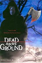 Primary image for Dead Above Ground