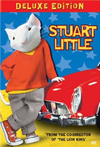Stuart Little (1999) 720p BluRay [Hindi DD 2 0 - English DD 2 0] - Esub - AbhiSona