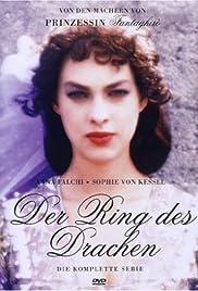 Desideria e l'anello del drago Poster