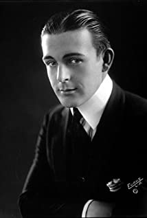 Wallace Reid Picture