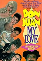 Don Juan, My Dear Ghost