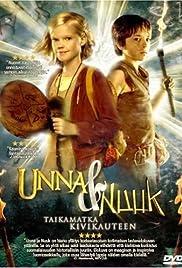 Unna ja Nuuk Poster