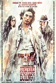 Sukiyaki Western Django(2007) Poster - Movie Forum, Cast, Reviews