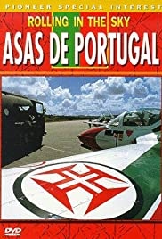 Rolling in the Sky: Asas de Portugal Poster