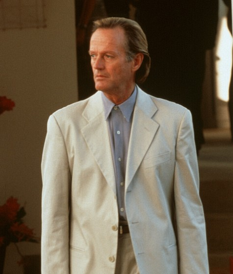 Peter Fonda in The Limey (1999)