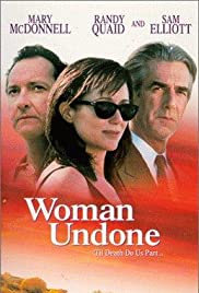 Woman Undone (1996) Poster - Movie Forum, Cast, Reviews