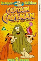 Image of Captain Caveman and the Teen Angels